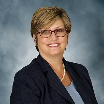 Dr. Kimberlee Messina - SFCC President