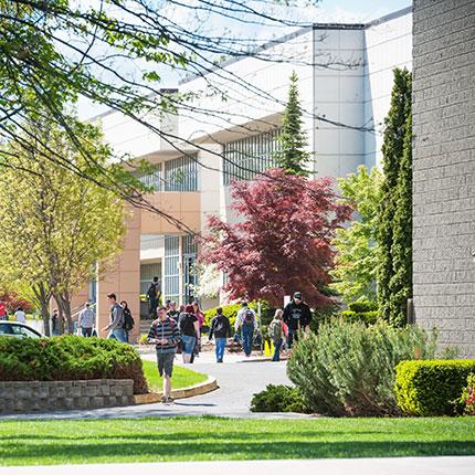 SCC Campus