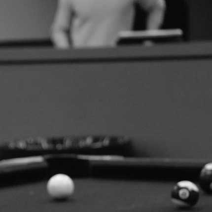 Pool Table Image 3