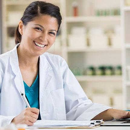 Health Information Management student.
