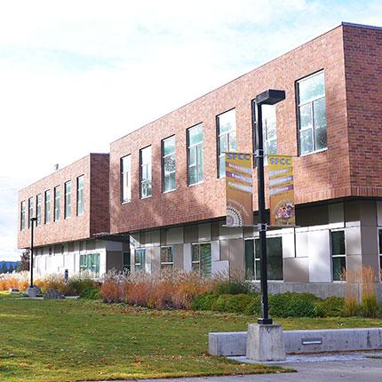 SFCC Campus