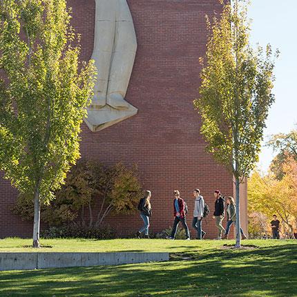 SFCC Pullman Campus