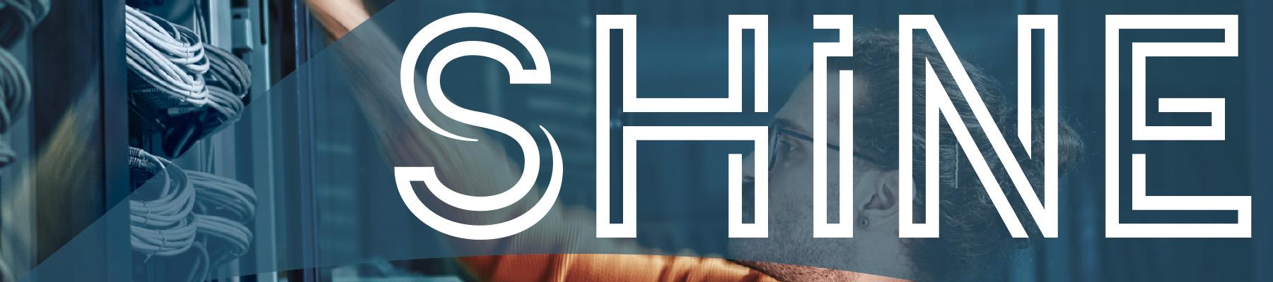 Shine catalog cover image