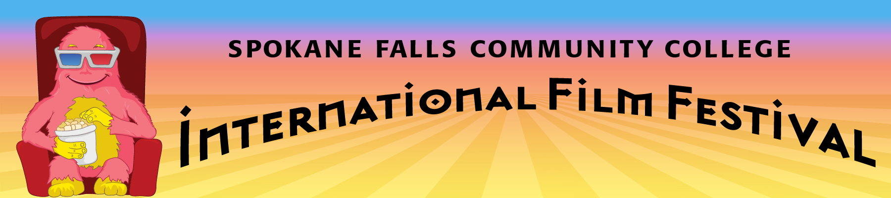 Spokane Falls Community College International Film Festival