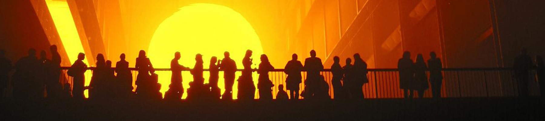The Weather Project, Olafur Eliasson