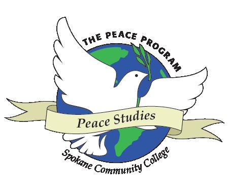 SCC Peace Studies logo