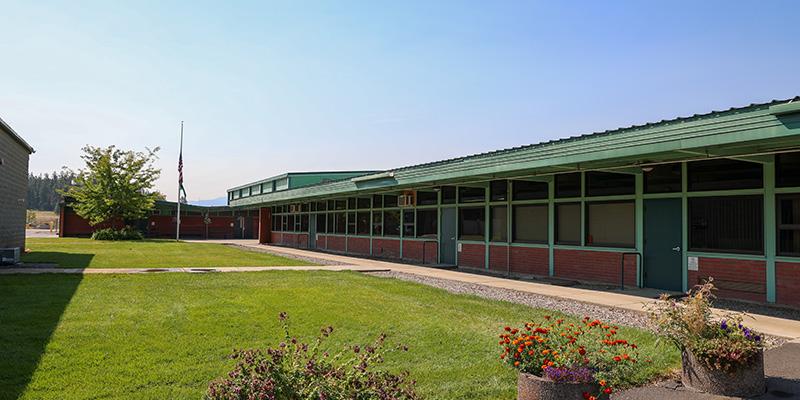 SCC Colville Center
