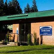 Colville Center