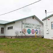 Inchelium Center