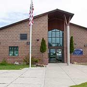 Ione Center