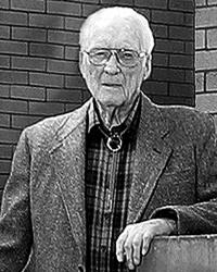 Dr. Cornelius Hagan
