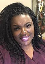 Kiantha Duncan, board of trustee member