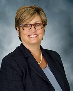 Photo of Kimberlee Messina
