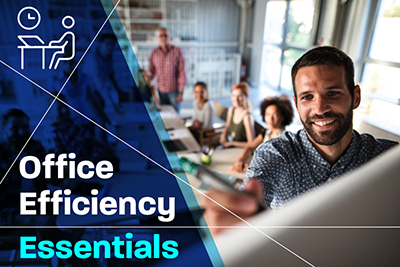 Office Efficiency Essentials Bundle