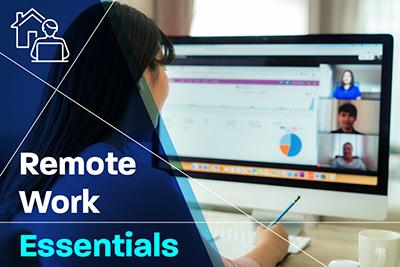 Remote Work Essentials