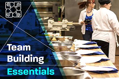 Team Building Essentials