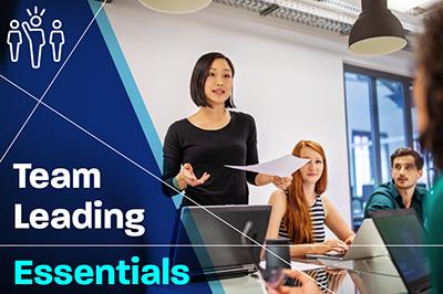 Team Leading Essentials