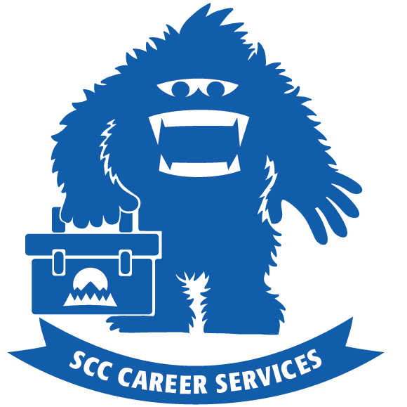 SCC career services