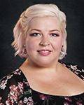 SCC Vice President Katelyn Moore