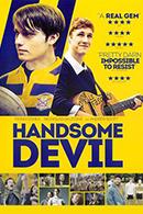 Film poster for Handsome Devil