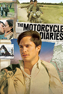 Film poster for The Motorcycle Diaries