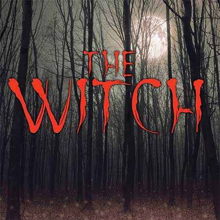 The Witch Play Poster