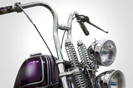 jra bike