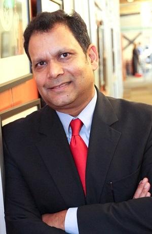 Doctor Arvind Singhal