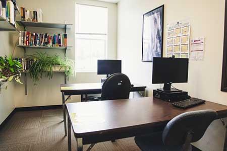 Republic WA interior offices