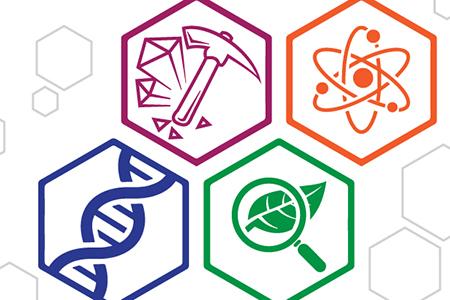 Science Scholars Program logo