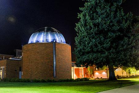 SFCC Planetarium