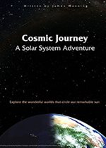 Cosmic Journey: A Solar System Adventure poster