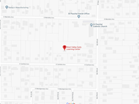 MAp of 2523 N Park Rd