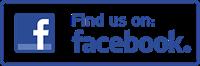 Find us on Facebook (logo)