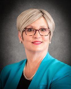 SFCC President Kimberlee Messina, Ed.D.