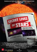 Secret Lives of Stars poster
